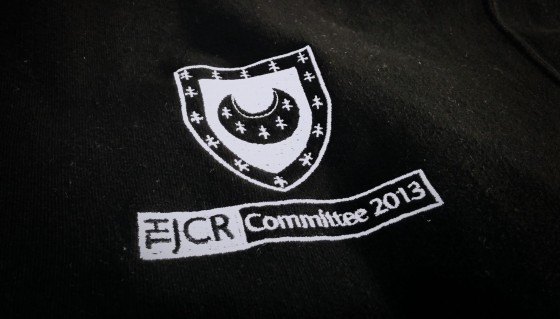 Committee crest